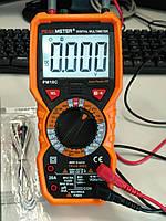 Мультиметр универсальный с True RMS и термопарой PM18C PROTESTER