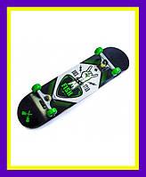 СкейтБорд деревянный от Fish Skateboard Rock Star