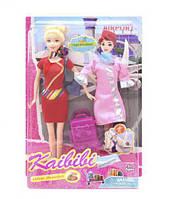 "Кукла-стюардесса ""Kaibibi"" 7Toys BLD127 ( TC48299)"