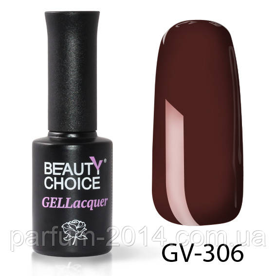 Цветной гель-лак beauty choice professional  GV-306