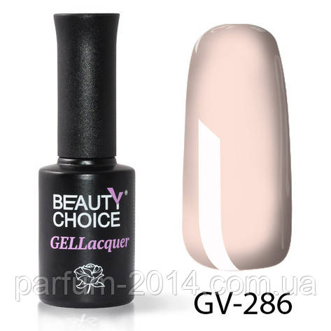 Цветной гель-лак beauty choice professional  GV-286, фото 2