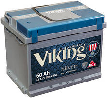 VIKING SILVER 6СТ-140-АЗ(3;4) M5