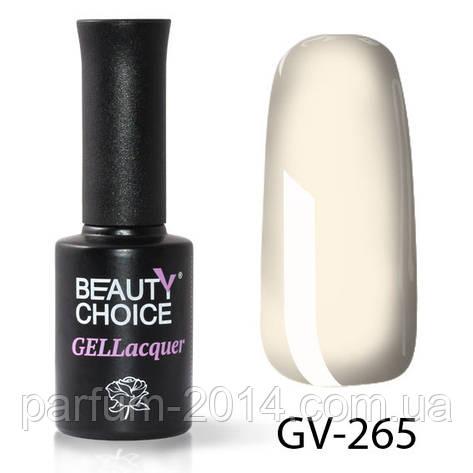 Цветной гель-лак beauty choice professional  GV-265, фото 2