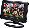 Портативный автомобильный телевизор NS-901 9.5 дюймов, фото 5