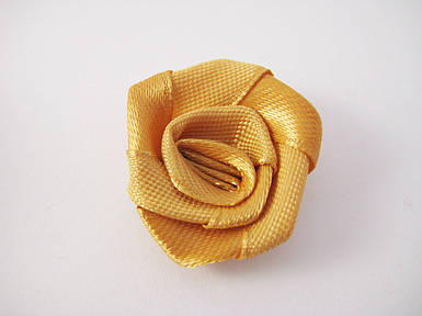 Цветок Роза коричневая