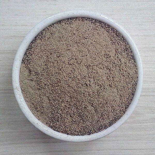 Перец черный молотый 100 грамм