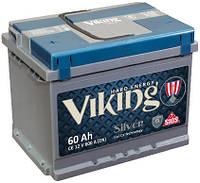 VIKING SILVER 6СТ-63-АЗ EURO (0;1) M5