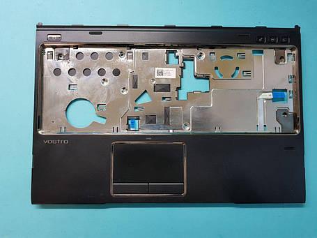 Верх корпуса с тачпапод Dell Vostro V131 E3330  разборка, фото 2