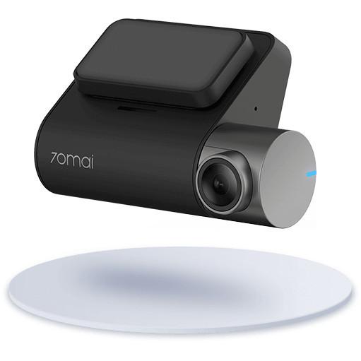 Автомобільний відеореєстратор Xiaomi 70 Minutes Smart Dash Cam Pro Global