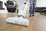 Аппарат для влажной уборки пола FC 5 PREMIUM (WHITE) KARCHER (Поломоечная машина для дома), фото 6
