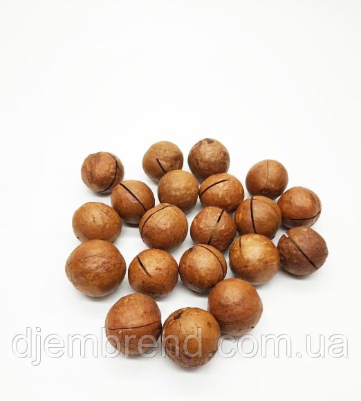 Макадамский орех в скорлупе, 1 кг