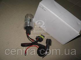 Ксенон лампа HID Н7 12v 6000K (пр-во Китай) лампа 6000K  DC