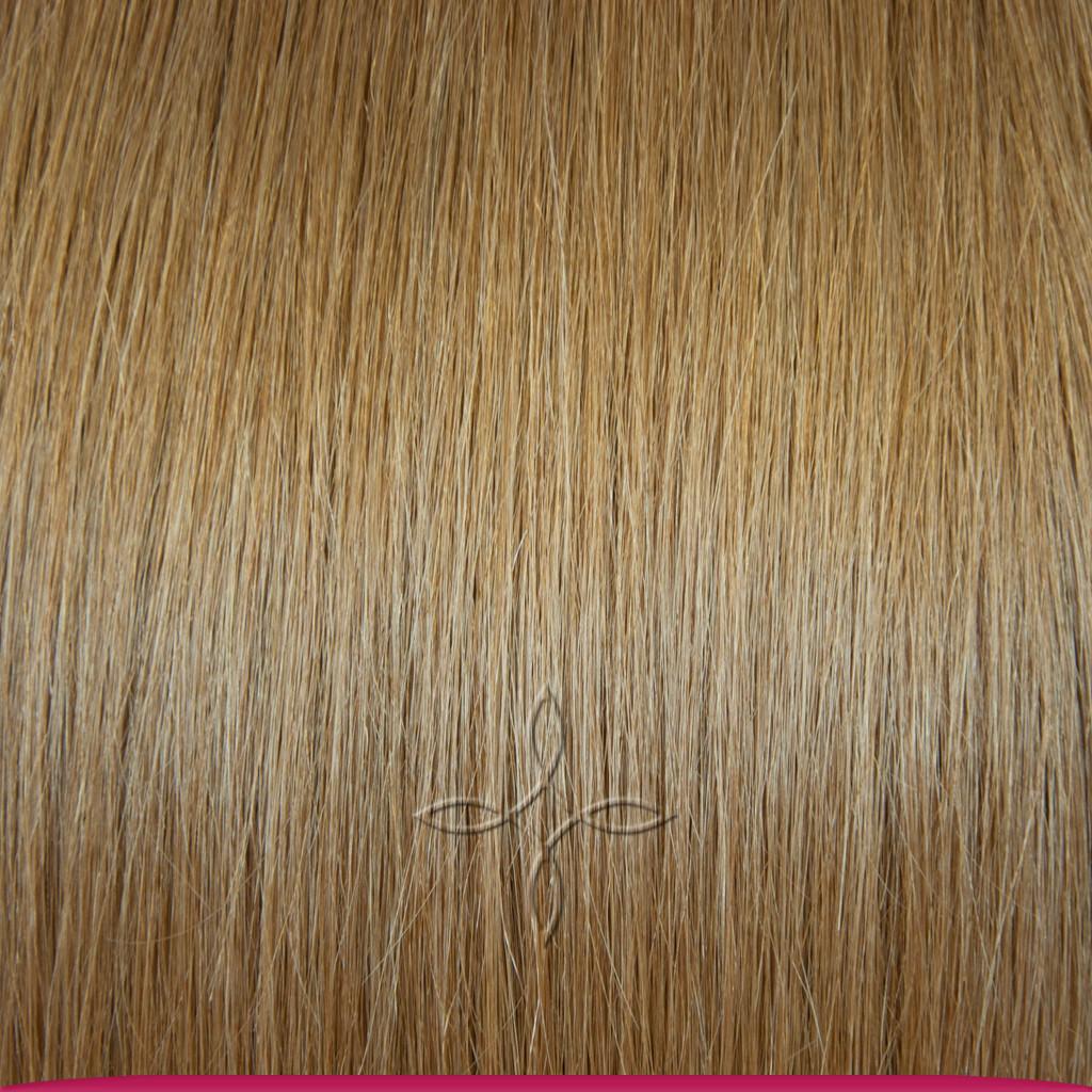 Натуральные Славянские Волосы на Заколках 55-60 см 115 грамм, Русый №5B