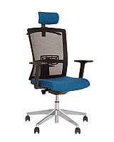 Офисное кресло СТИЛО STILO R HR SFB AL70 ZT NS