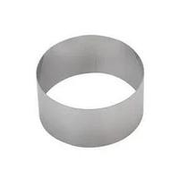 Форма кондитерская Lacor круглая (d-10, h-4,5 см)
