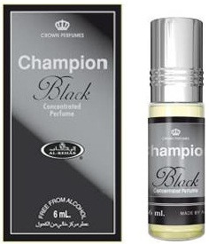 Champion Black Al-Rehab, 6 мл
