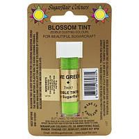 Цветочная пыльца Sugarflair Лайм (Lime)