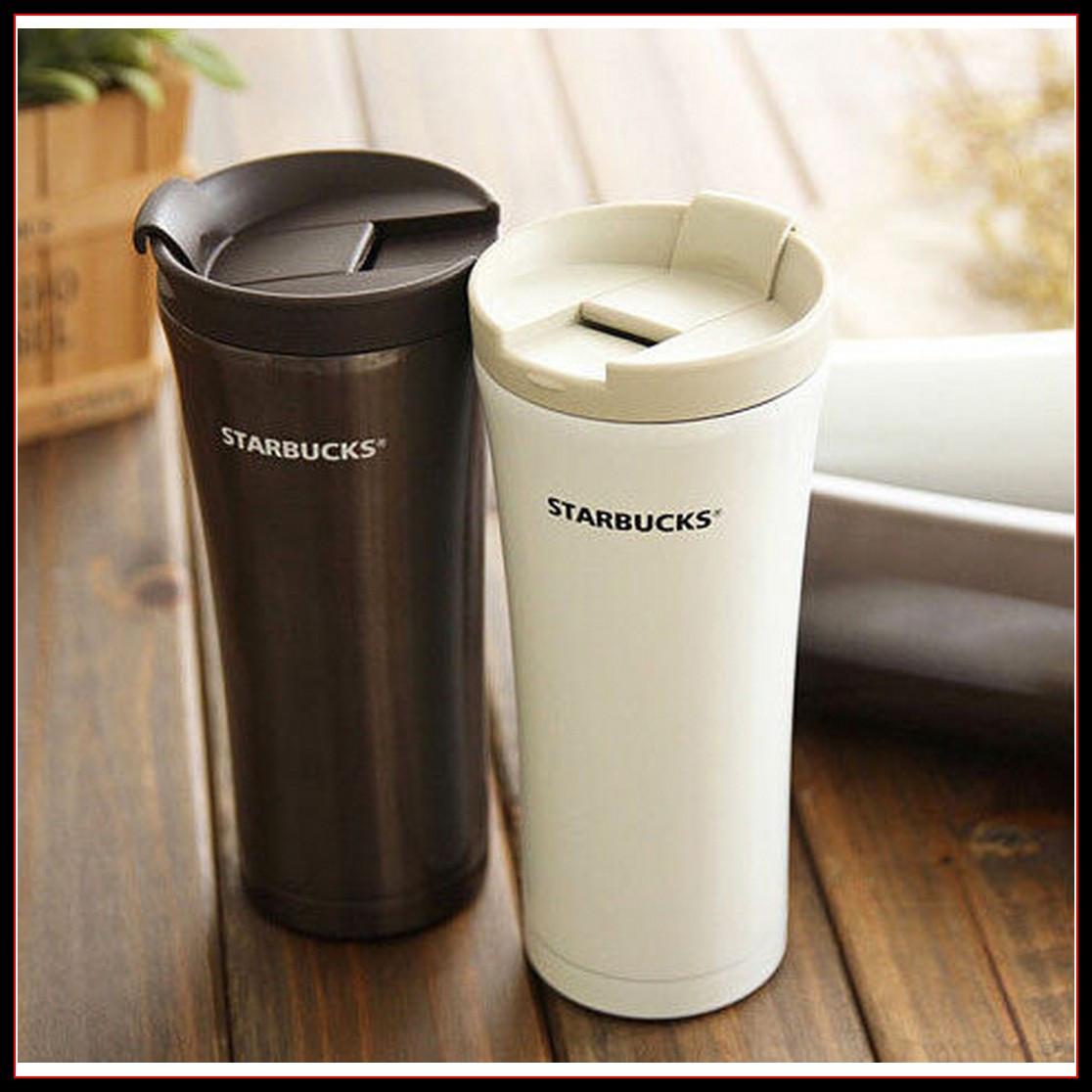 Удобная термокружка Starbucks 9225, 450 мл Термос Starbucks