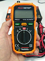 Кишеньковий цифровий Мультиметр PM8232 PROTESTER, фото 1
