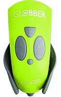 Сигнал звуковой/световой Globber зеленый (525-106)