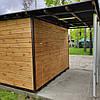Садовые домики для инвентаря, хоз домик, бытовка. Киев., фото 4