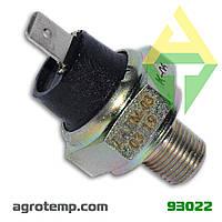 Датчик аварийного давления масла МТЗ-80-82 ДАДМ-03