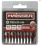 Біта бита Haisser pz2x25