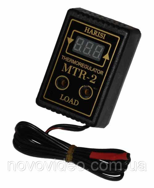 Терморегулятор цифровой МТР-2 Harisi на 10 А  -55°C ::: +125°C