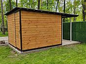 Садовые домики для инвентаря, хоз домик, бытовка. Киев., фото 3