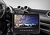 Портативний автомобільний телевізор NS-901 9.5 дюймів, фото 7