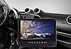 Портативный автомобильный телевизор NS-901 9.5 дюймов, фото 7