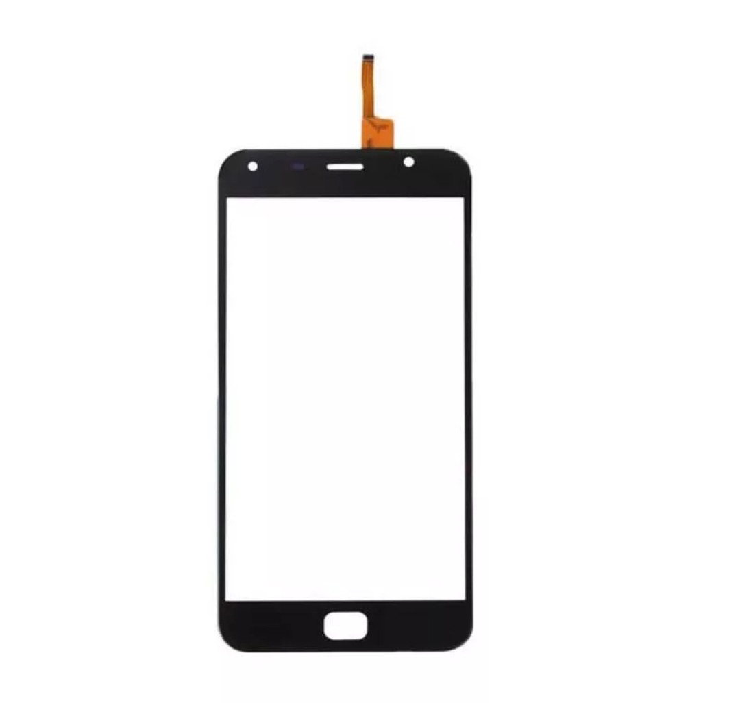 Touchscreen (сенсор) для Umi Touch X Чорний