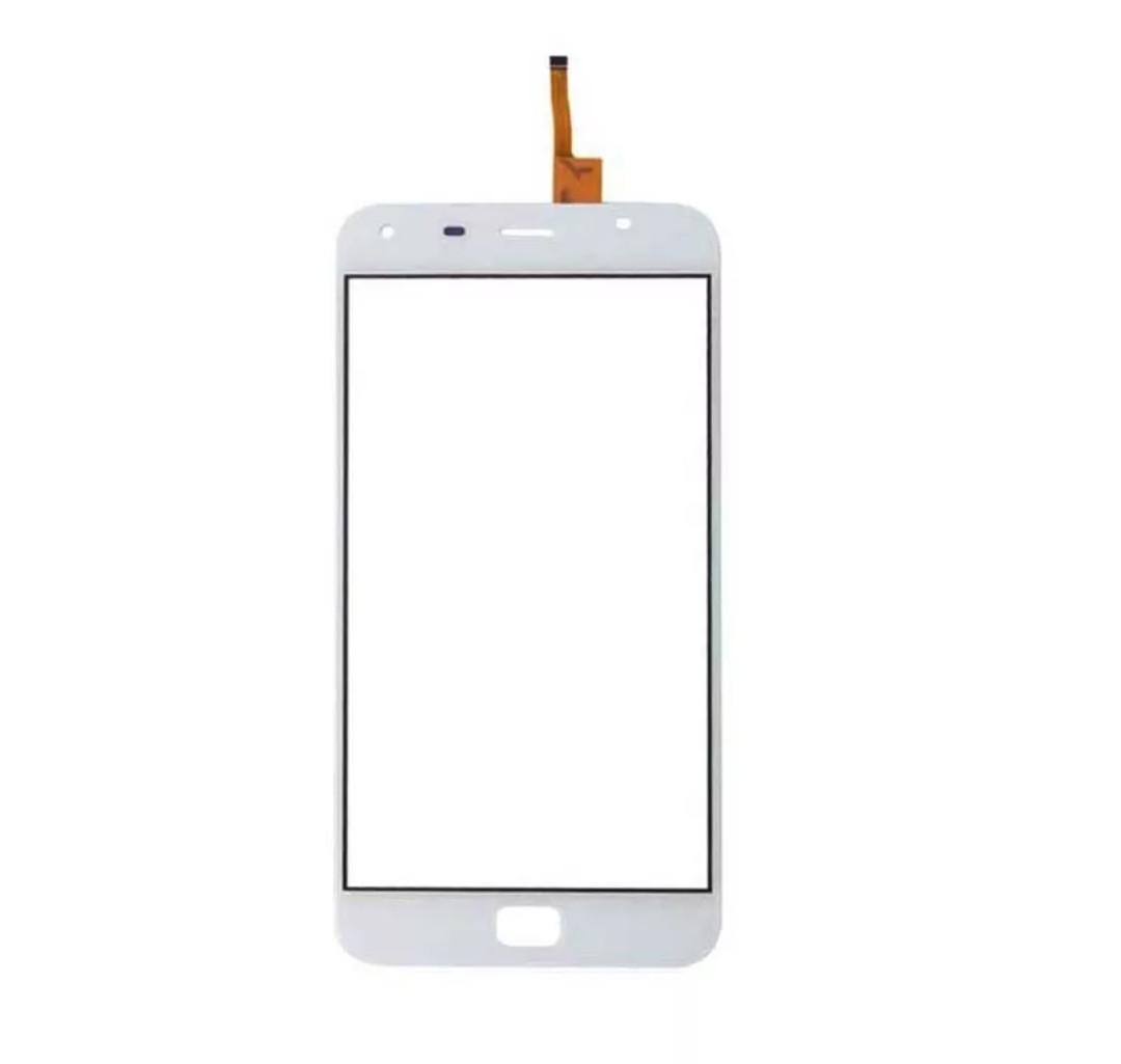 Touchscreen (сенсор) для Umi Touch X Білий