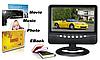 Портативний автомобільний телевізор NS-901 9.5 дюймів, фото 8