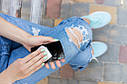 Салфетки для чистки телефонов TELEPHONE CLEAN BOX 50  DURABLE 5785 02, фото 6