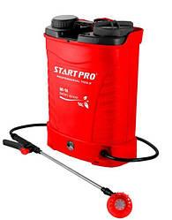 Обприскувач акумуляторний START PRO SK-16