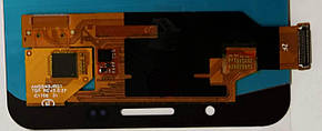 Модуль (сенсор+дисплей) для Samsung A710/A7(2016) OLED Gold, фото 2