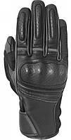 Мотоперчатки Oxford Ontario WS черный, L