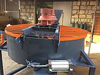 Растворосмеситель принудительного типа СБП-500 5,5 кВт
