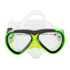 Детская маска для подводного плавания Dolvor, M226JR