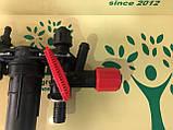 Распределитель на опрыскиватель (регулятор давления) длинный стакан Регулятор давления на опрыскиватель, фото 2