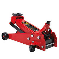 Гидравлический автомобильный домкрат 2,25т 140-520 мм TORIN T82257