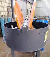 Растворосмеситель принудительного действия БСП 300 литров