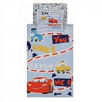 Постельное белье для младенцев Tac Bebe Disney Cars baby