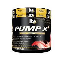 Предтренировочный комплекс Lecheek Nutrition Pump X3 (148 г)