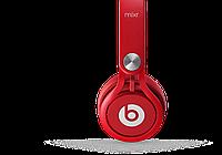 Наушники Beats MixR by David Getta Red, фото 1