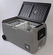Компрессорный автохолодильник «Altair Т36»