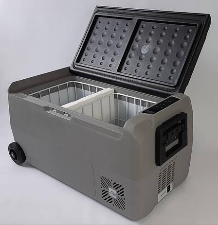 Компрессорный автохолодильник «Altair Т36», фото 2