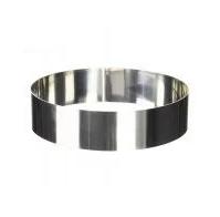 Форма кондитерская Lacor круглая (d-20, h-4,5 см)