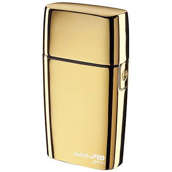 Шейвер BaByliss PRO Foil FXFS2GE Gold